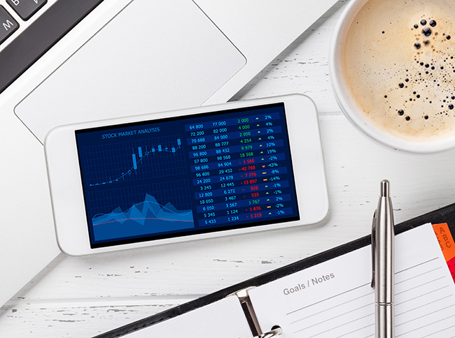 Wealth Management - Looking to Invest Money